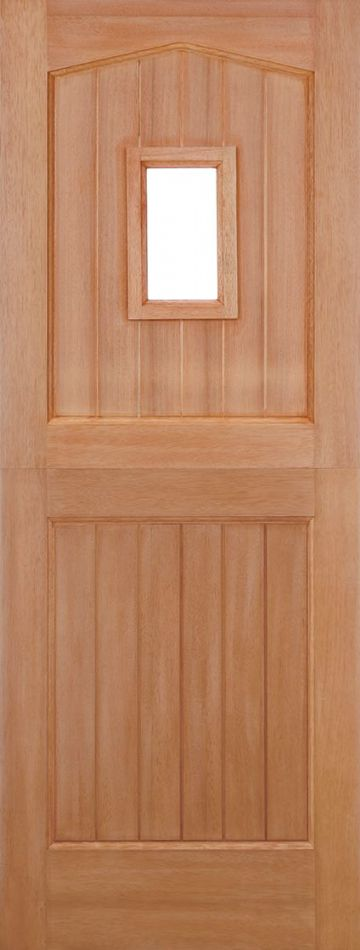Hardwood Stable Unglazed M&T (1L)